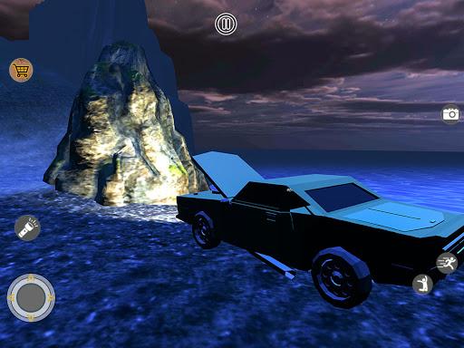 Siren Head Reborn - Scp Forest Hunter 1.2 screenshots 15