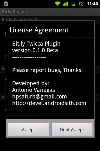 Bitly Plugin for Twicca Donate For PC Windows (7, 8, 10, 10X) & Mac Computer Image Number- 9