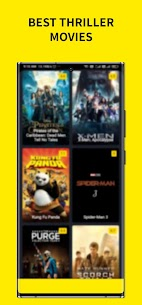 Catmouse Free Movies Apk Download 2021 3