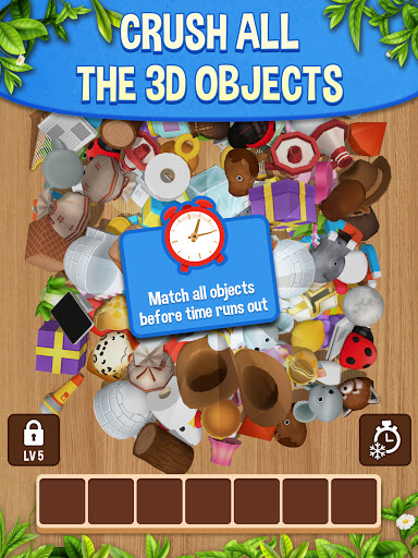 Match Triple 3D - Matching Puzzle Game 1.2 screenshots 12