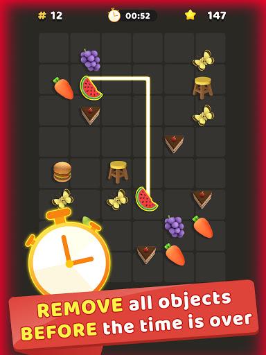 Connect 3D - Tile Pair Matching Puzzle 1.0.2 screenshots 8