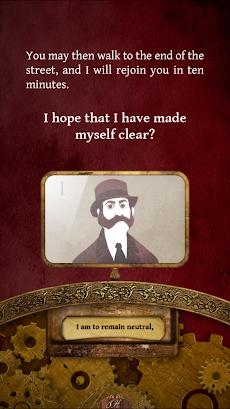 The interactive Adventures of Sherlock Holmesのおすすめ画像5