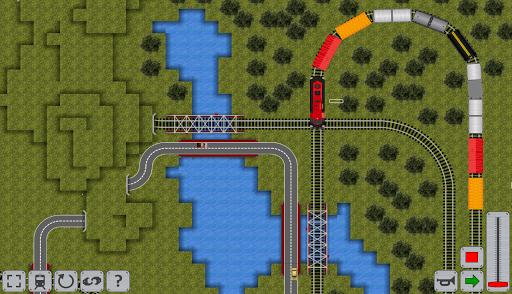 Train Tracks 2 apktram screenshots 5