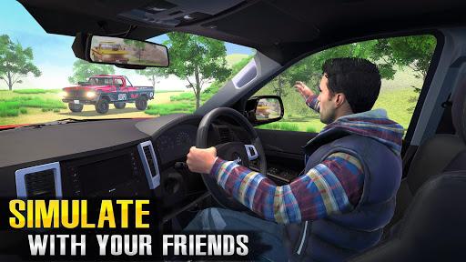 Offroad Jeep Driving 3D: Offline Jeep Games 4x4 1.10 screenshots 4