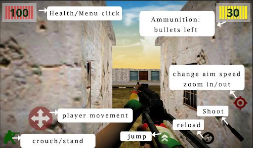 Rojava 1.4 screenshots 2