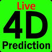 Live 4D Prediction ! ( SG & HK )