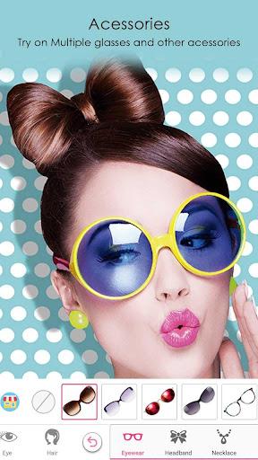 Face Beauty Makeup Camera-Selfie Photo Editor 8.2.0 Screenshots 21