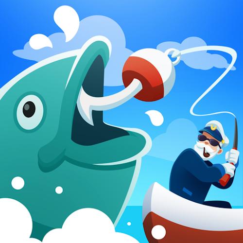 Hooked Inc: Fisher Tycoon   [Mod] 2.15.6 mod