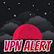 VPN Alert Free VPN