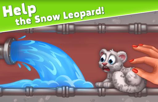 Family Zoo: The Story 2.2.2 screenshots 1