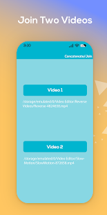 iVideo Editor: Movie Maker, Video Maker and Slomo