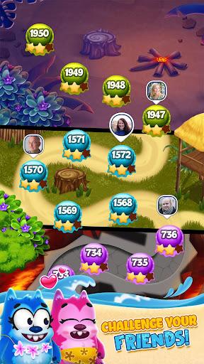 Bubble Shooter - Beach Pop Games 3.0 screenshots 4