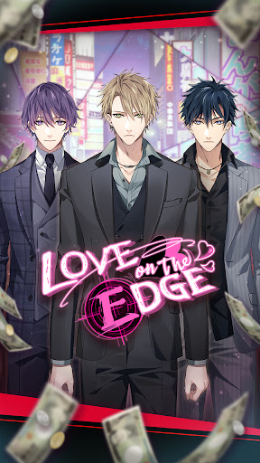 Love on the Edge: Otome Romance Game 3.0.14 screenshots 12