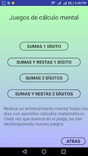 SuperCerebros 1.7 Android APK Mod 3