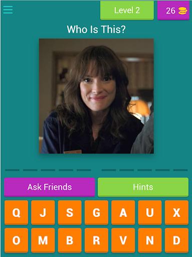Quiz Stranger Things screenshots 13