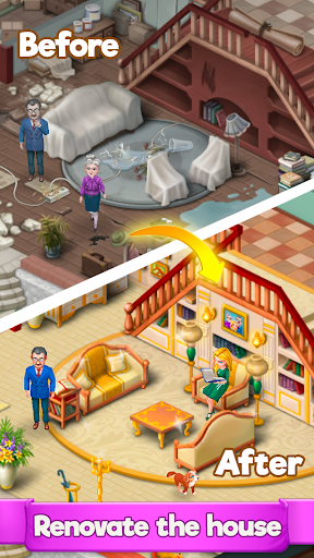 Merge Villa 1.19.170a64 screenshots 1