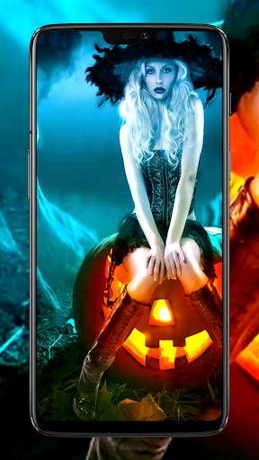 Halloween Spooky Wallpaper 2020  Screenshots 3