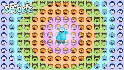 Funny Link Puzzle - Spookiz 2000 1.9981 screenshots 19