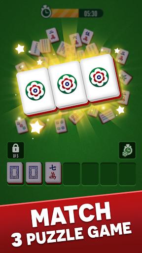 Mahjong Triple 3D - Tile Match Master 2.0.6 screenshots 2