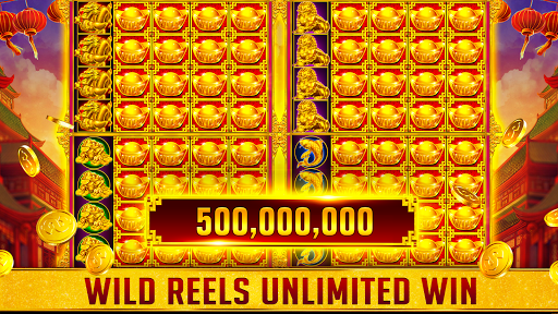 Spin 4 Win Slots - Real Vegas for Senior Slot Fan 3.2.0 Screenshots 1