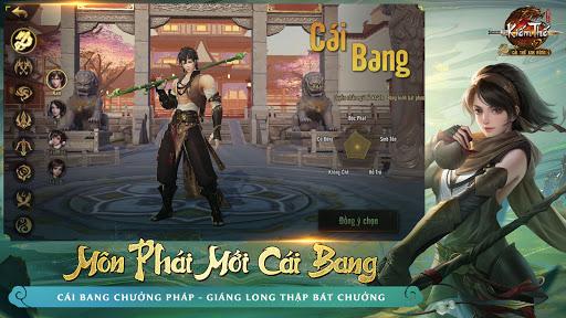 Kiu1ebfm Thu1ebf Mobile VNG android2mod screenshots 2