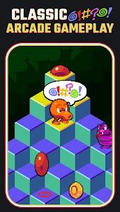 Q*bert – Classic Arcade Game Apk Download 2021 4