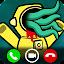 Outer Space Call Prank – Spacemen, Aliens & Robots icon