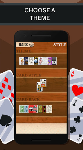 Solitaire free Card Game 2.2.2 screenshots 4