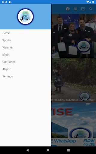 HTS News4orce  Screenshots 10
