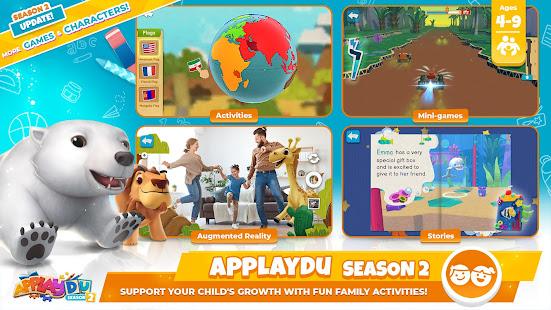Applaydu family games 2.0.1 screenshots {n} 1