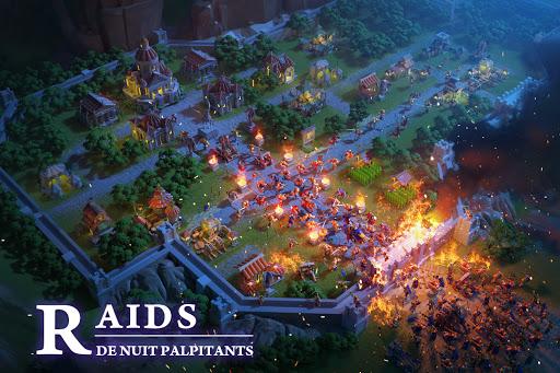 Code Triche Rise of Kingdoms: Lost Crusade (Astuce) APK MOD screenshots 3
