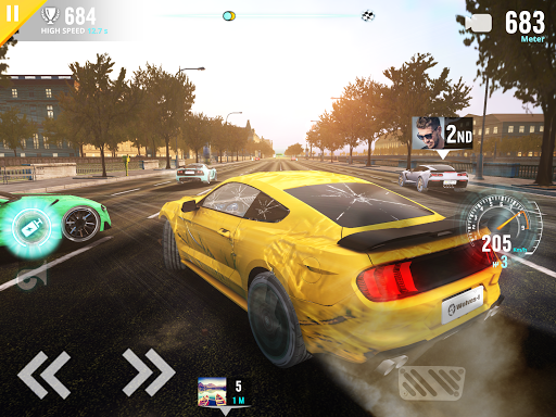 Racing Go - Free Car Games 1.2.1 screenshots 11