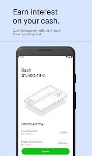 Robinhood – Investment & Trading  Apk Lastest Version 2021** 5