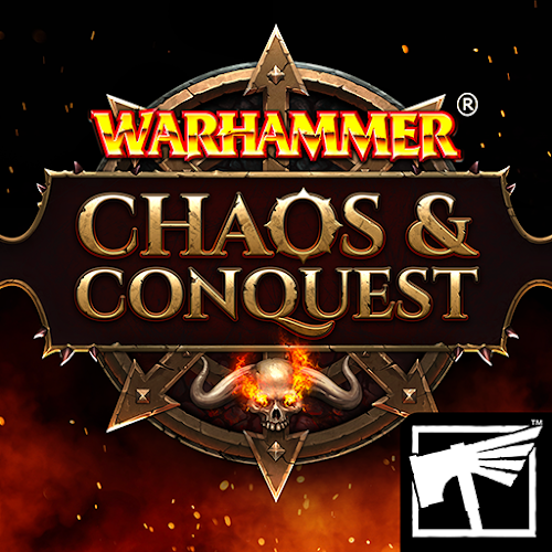 Warhammer: Chaos & Conquest - Real Time Strategy 1.20.85