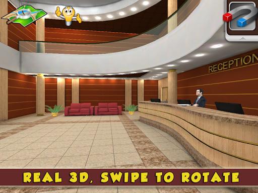 Can you escape 3D: Cruise Ship 1.7 screenshots 12