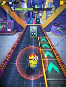 Minion Rush: Despicable Me APK MOD 8.0.3a (Unlimited Money) 9