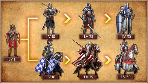 Abyss of Empires: The Mythology Apkfinish screenshots 4