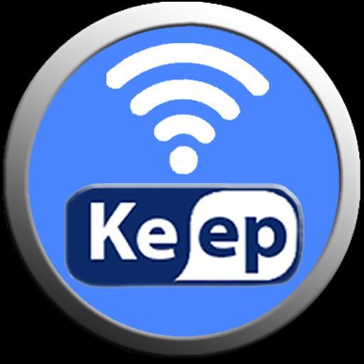 KeepWiFi For PC Windows (7, 8, 10 and 10x) & Mac Computer