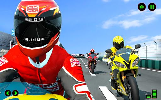 Superhero Speed Bike Racing: GT Mega Ramp Games 1.10 Screenshots 11