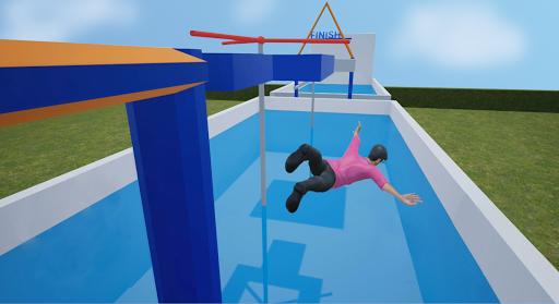 Ragdoll Simulator  screenshots 1