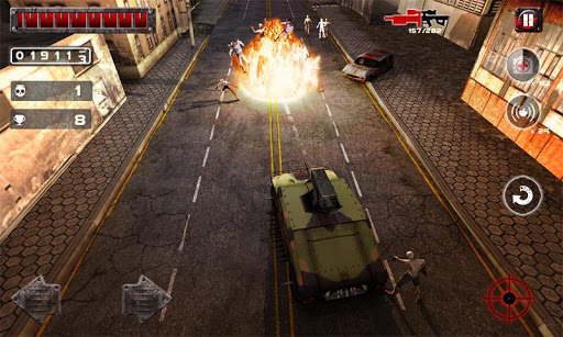 Zombie Squad 1.26.2 screenshots 6