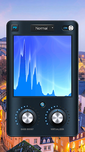 Equalizer Pro & Bass Booster