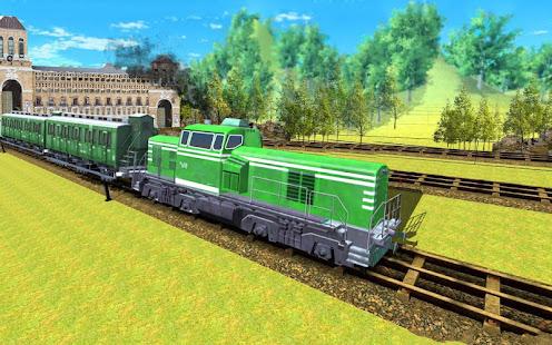 Train Simulator Uphill 2020 2.1 Screenshots 18