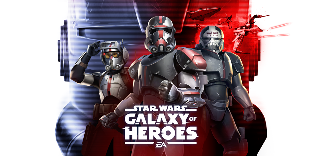 Star Wars™: Galaxy of Heroes poster 0