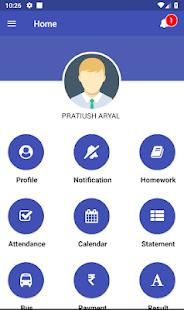 Siddhartha English Boarding Secondary School 2.9 APK + Мод (Unlimited money) за Android