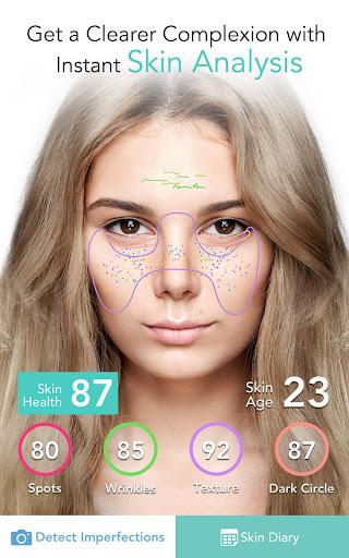 YouCam Makeup - Selfie Editor & Magic Makeover Cam  screenshots 7
