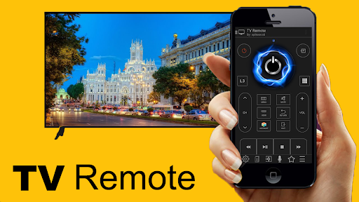Universal Smart TV Remote Control App for All Lcd  screenshots 1