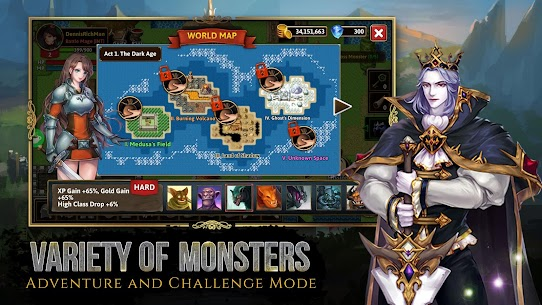 The Dark  Age For Pc, Windows 10/8/7 And Mac – Free Download 2