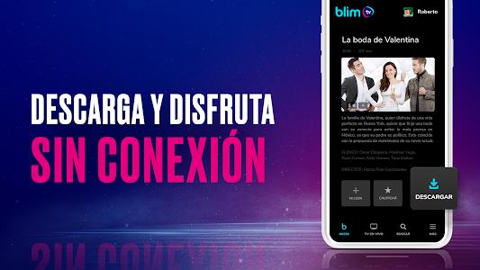 blimtv: tv, novelas gratis 4.0.8