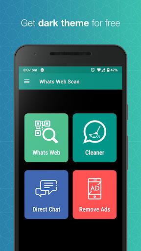 Whats Web apktram screenshots 5